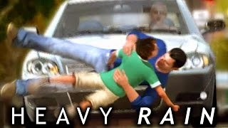 Video THE SADDEST MOMENT IN VIDEO GAME HISTORY - Heavy Rain PS4 Remastered Gameplay - #1 MP3, 3GP, MP4, WEBM, AVI, FLV Desember 2018