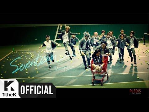 Seventeen [MV] - MANSAE