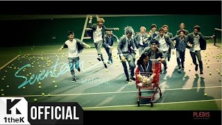 Video [MV] SEVENTEEN(세븐틴) _ Mansae(만세) MP3, 3GP, MP4, WEBM, AVI, FLV Juli 2019