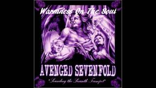 Avenged Sevenfold - Warmness On The Soul Instrumental (Cover) Video