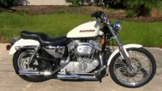 1. 2002 Harley-Davidson XL883C SPORTSTER CUSTOM - Motorcycle Dealer