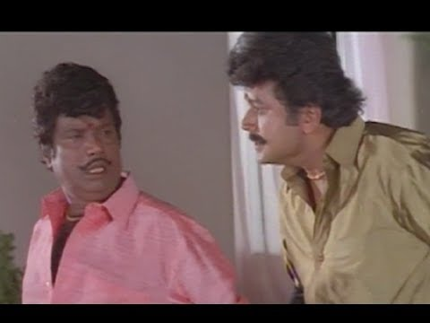 Goundamani Comedy – Murai Maman Tamil Movie Scene