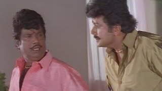 Goundamani Comedy - Murai Maman Tamil Movie Scene