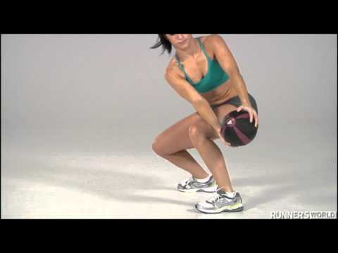 Fully Fit: Core Strength Workout