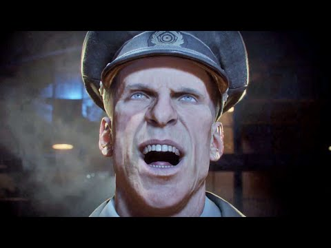 "black ops 3 zombies new trailer 2015 hd ""the giant"""