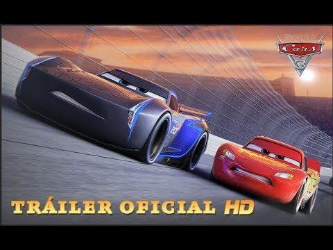 Cars 3 - Tráiler oficial en español?>