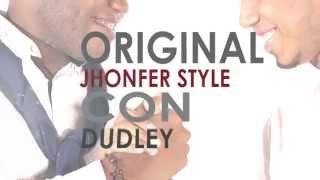 Download Lagu Aquí Estaré  - Jhonfer Style con Dudley | Prod. Dj Maff | Video Lyric Mp3