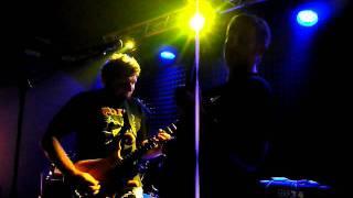 Video Ztratil jsem gatě (live Břeclav 29.07.2011)