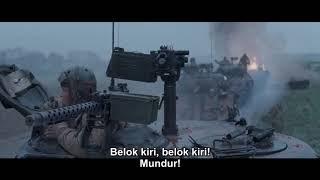 Tank Battle  Fury