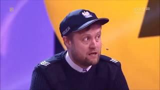 Kabaret Czesuaf - Komisariat