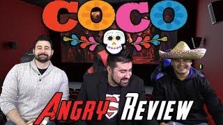 Video Coco Angry Movie Review MP3, 3GP, MP4, WEBM, AVI, FLV Juni 2018