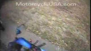 8. 2006 Kawasaki Ninja ZX-6R Street Bike Review
