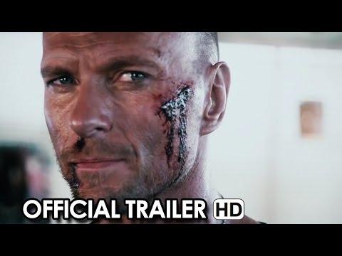 AWOL-72 ft. Luke Goss, RZA Official Trailer (2015) HD