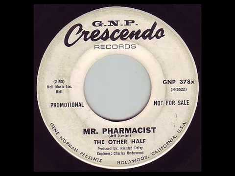 The Other Half - Mr. Pharmacist (1966)