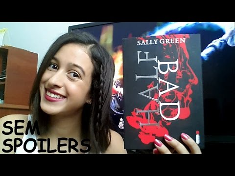 Half Bad - Sally Green
