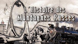Video L'Histoire des Montagnes Russes ! MP3, 3GP, MP4, WEBM, AVI, FLV Juni 2018
