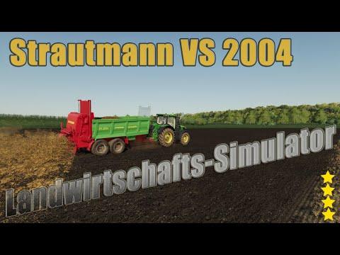 Strautmann VS 2004 v1.0.0.0