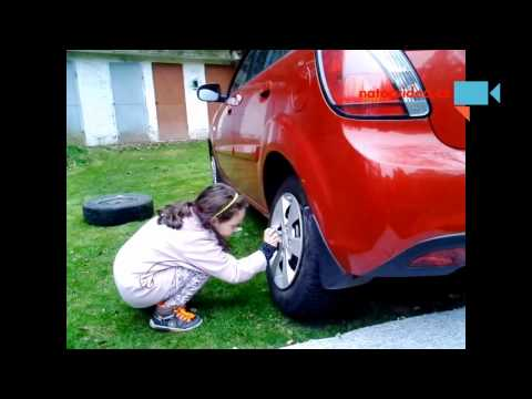 Malá automechanička