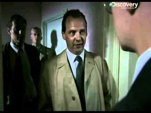 Asesino en Serie Dennis Nilsen part 1