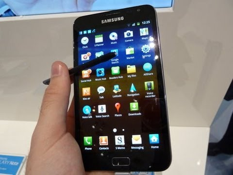 Descargar TOP 10 BEST Android Apps + Galaxy Note Style para Celular  #Android