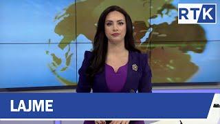 RTK3 Lajmet e orës 12:00 24.05.2019