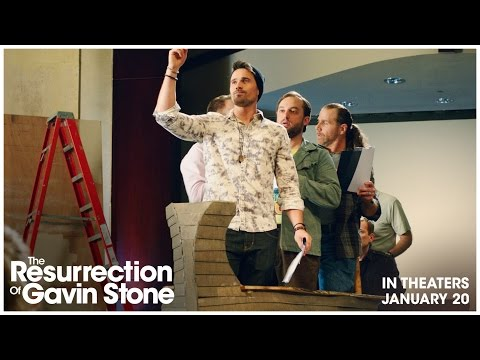 The Resurrection of Gavin Stone (TV Spot 'Fish Out of Water')