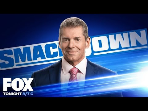SmackDown 21 De Agosto De 2020 - Previa// Vince McMahon REGRESA// Estreno Del WWE ThunderDome