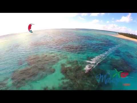 Pangai Drone Video