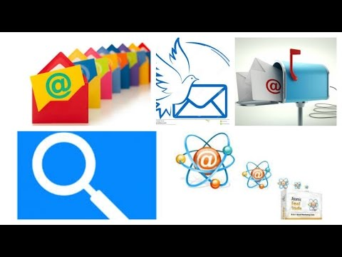 EMAIL Extractor LITE 1.4! BETTER? VS PROFESSIONAL SOFTWARE EXTRACTOR Please Comment!1.5 1.6 1.7 1.8