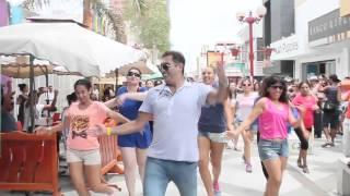 Video Amir Thaleb - The Real Shabby in Arica-Chile MP3, 3GP, MP4, WEBM, AVI, FLV Agustus 2018