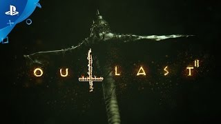 The Outlast 2 launch trailer is disturbing and brilliant