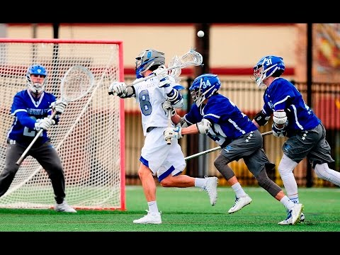 MLAX - F&M vs. Washington and Lee