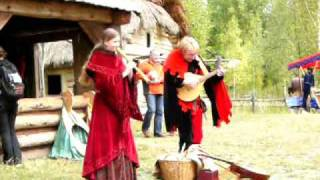 Video Skanzen Řepora