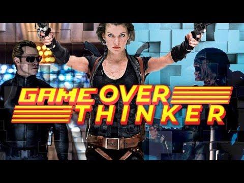 ADEQUATE EVIL (Game OverThinker)