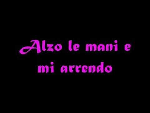 , title : 'Mi arrendo ( SURRENDER)'