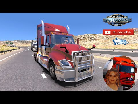 International LT 625 Fix ATS 1.35.x