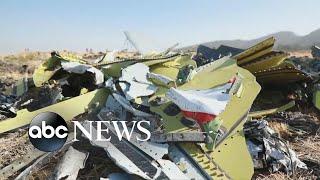 Video Airline carriers ground aircraft after deadly crash MP3, 3GP, MP4, WEBM, AVI, FLV Maret 2019