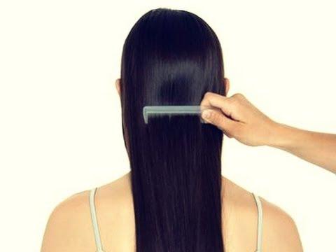 Cómo cuidar nuestro cabello. Básicos para un cabello 10
