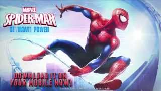 Spider-Man is back in an all-new classic arcade runner!The Green Goblin, Sandman, and Venom have teamed up and kidnapped Mary Jane! Fight and web-sling your way through the iconic rooftops and streets of Manhattan to save her... and New York!Download today! http://gmlft.co/SpideyUltimatePower