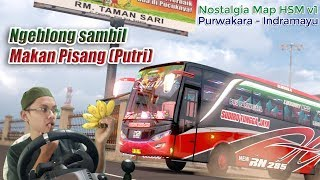 Video Bus STJ Kembali Beraksi di Jawa Barat MP3, 3GP, MP4, WEBM, AVI, FLV September 2018