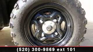 6. 2010 Polaris Sportsman XP 850 - RideNow Powersports Tucson