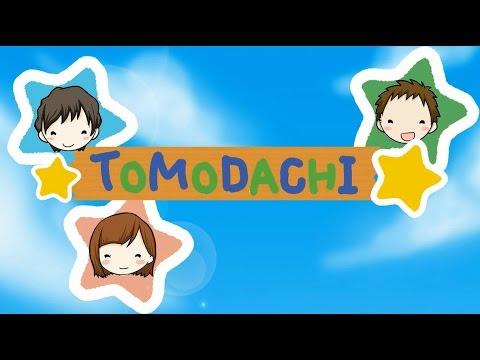 H!dE「TOMODACHI」