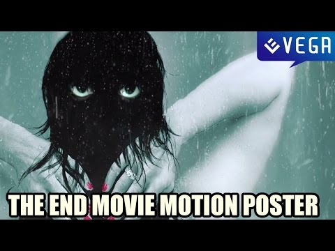 THE END First look Motion Poster -  Latest Telugu Movie Trailer