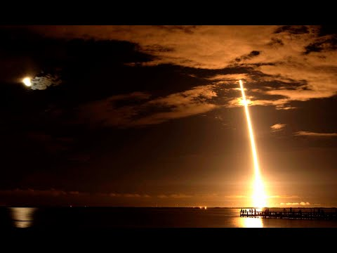 Leading Rapid Technological Change in the Space Community: After the Event