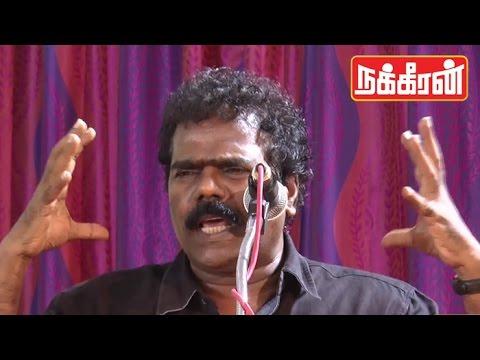 Sagayam-IAS--Best-role-model-for-Youth-Thangar-Bachan-Speech