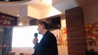 Олег Афанасьев. Agile Management. Создавайте небольшие команды