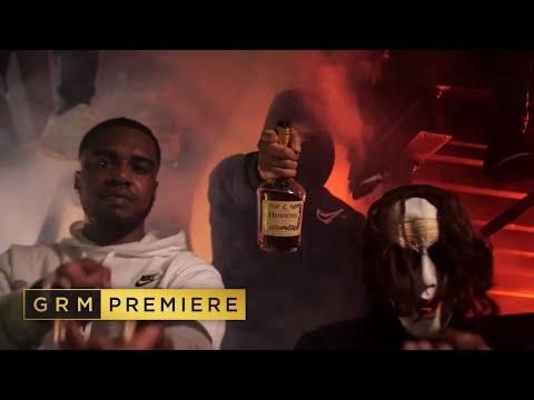 (67) ASAP x BK – Bando Boomin [Music Video] | GRM Daily