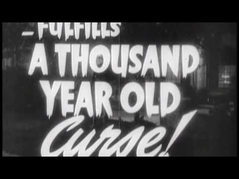 Trailer: The Mummy's Ghost (1944)
