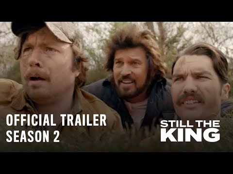 Still The King Season 2 Promo