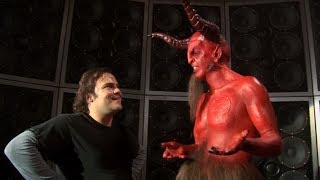 Video The Making of Tenacious D in The Pick of Destiny MP3, 3GP, MP4, WEBM, AVI, FLV Oktober 2018